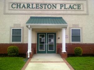 Charleston 8
